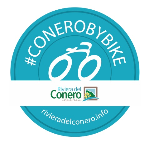 conero bike logo