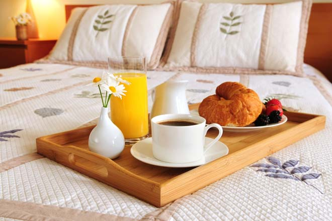bed e breakfast conero marche