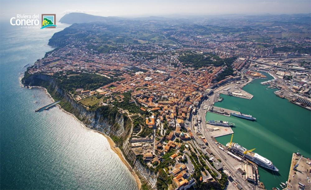 Ancona An Der Riviera Del Conero Eine Stadt Am Meer Mit Interessanten Entdeckungen Riviera