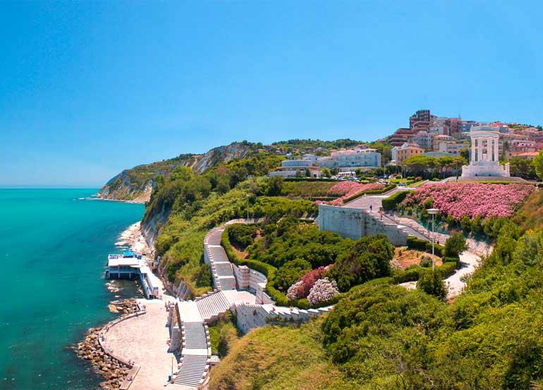 Riviera Del Conero Hotel Sul Mare