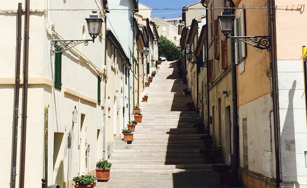 Appartamenti La Costarella