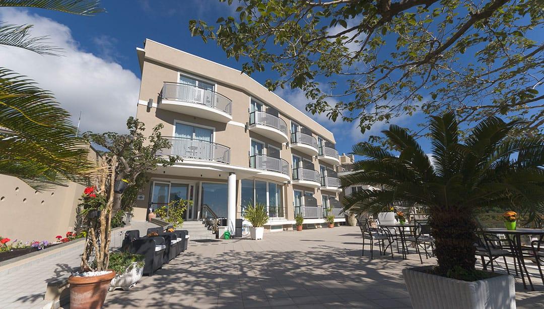 Hotel Numana Conero | Hotel Eden Gigli | Bed and Breakfast Riviera ...