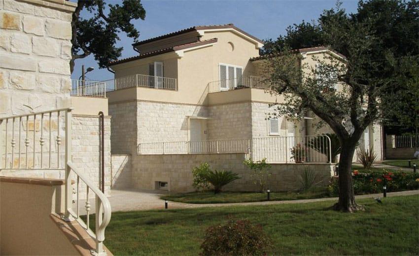 Hotel numana conero hotel giardino suite&wellness bed and