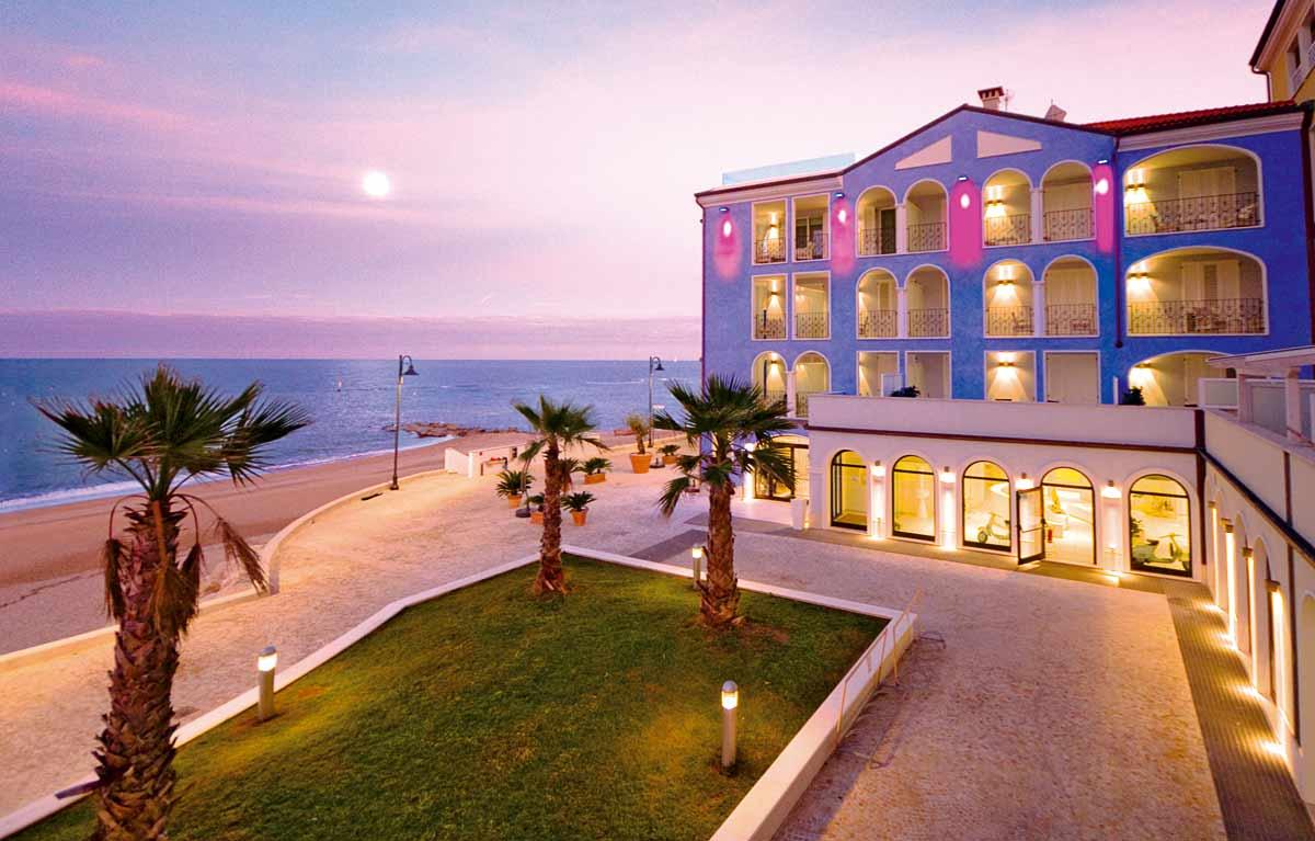 Hotel Porto Recanati Conero