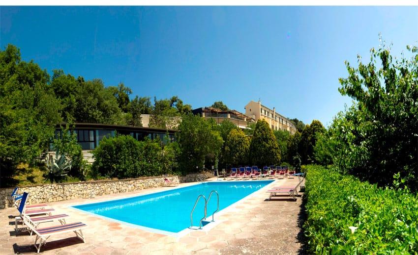 Hotel Numana Conero Hotel Monteconero Bed And