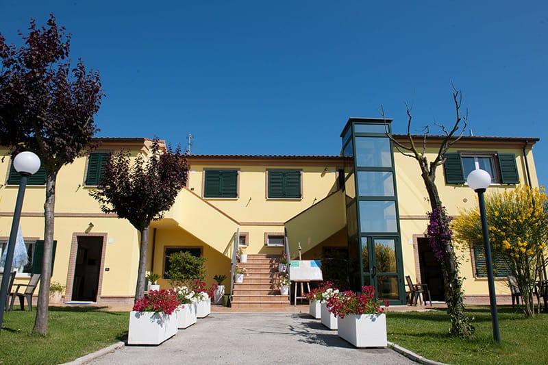 Residence Villa Claudia
