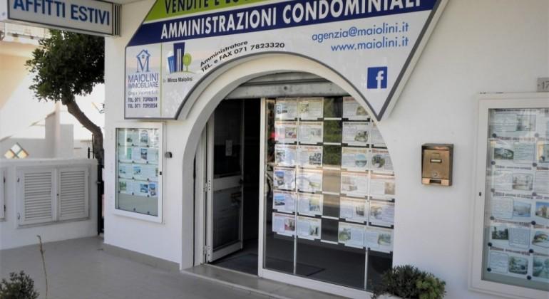 Agenzia immobiliare numana agenzia immobiliare maiolini agenzie immobiliari riviera del conero - Agenzia immobiliare gonzaga ...