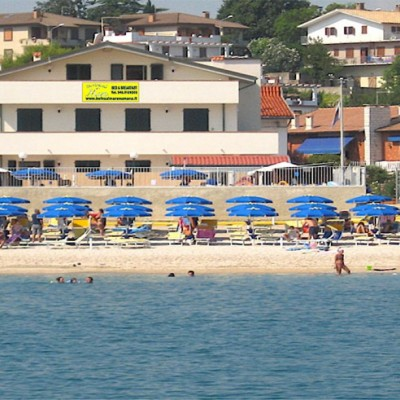 B&B in Riva al Mare