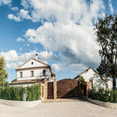 Country House  Villa Coralia