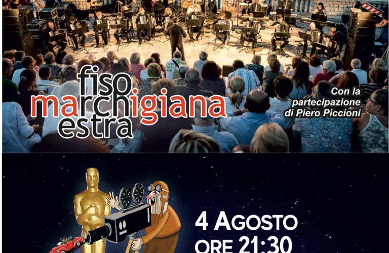 Fisorchestra Marchigiana in Concerto