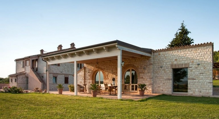 Country House Acanto