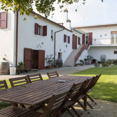 B&B degli Angeli - Bed & Wine