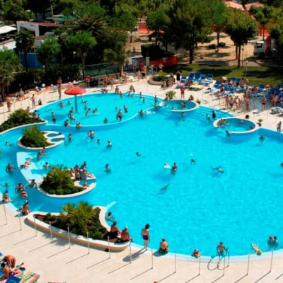 Family Resort & Camping Numana Blu