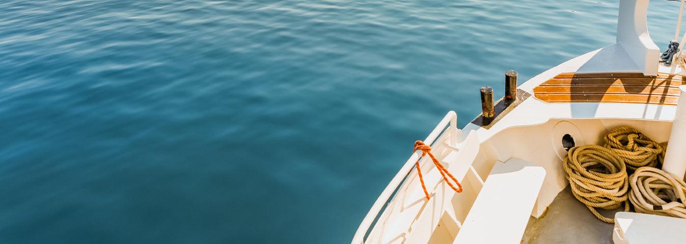 Andar per mare
