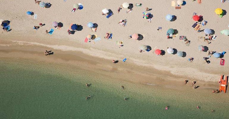 Spiagge per tutti