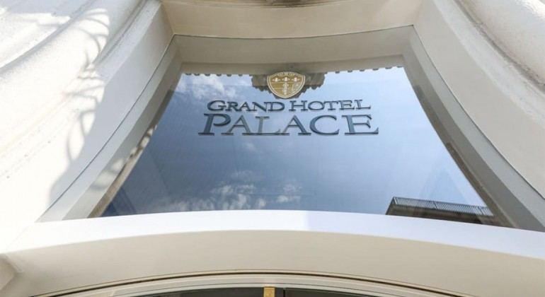 Hotel Grand Hotel Palace