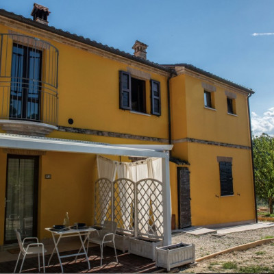 Country House Le Due Torri