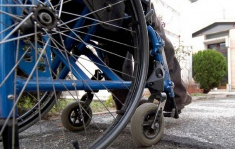 Disabilità Motoria: Luoghi Accessibili