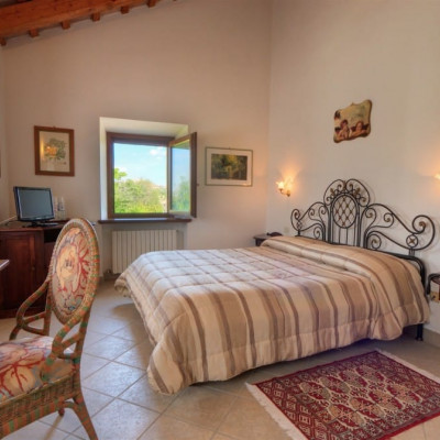 Country House  Il Girasole - Camerano