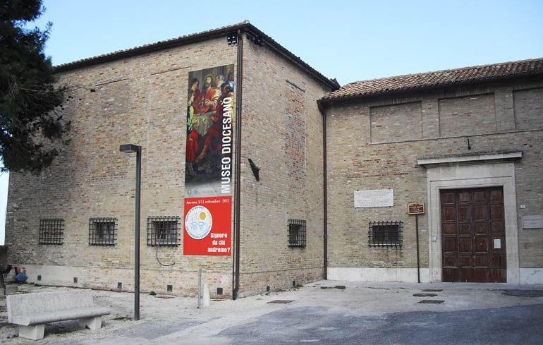 """Museum Diocesano"" in Ancona"