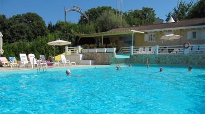 Dormire a sirolo riviera del conero - Green garden piscina ...