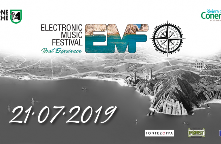 EMF Boat Experience
